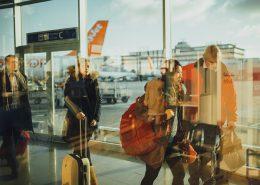 Handgepäckbestimmungen und weitere Handgepäckregeln